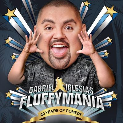 Gabriel Iglesias at TPAC
