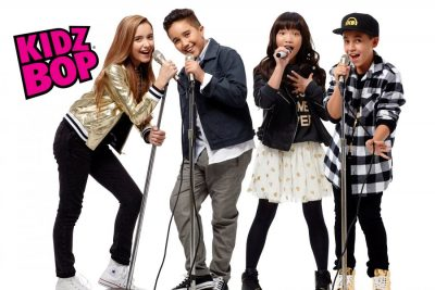 Kidz Bop Best Time Ever Tour