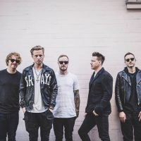 OneRepublic at Ascend Amphitheater