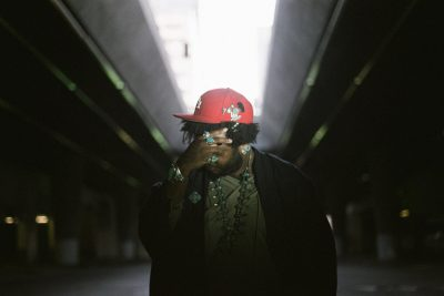 Thundercat at Exit/In