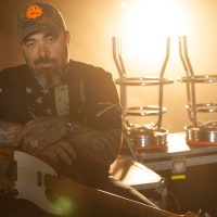 Aaron Lewis: The Sinner Tour