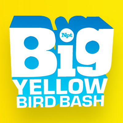 NPT's Big Yellow Bird Bash 2017