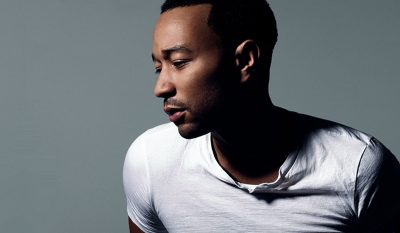 John Legend w/The War and Treaty