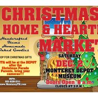 Christmas Home & HearthMarket