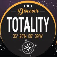 Discover Totality - Eclipse Viewing Event