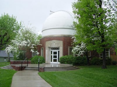 Dyer Observatory - Monthly Daytime Open House
