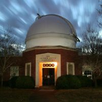 Dyer Observatory - Telescope Night