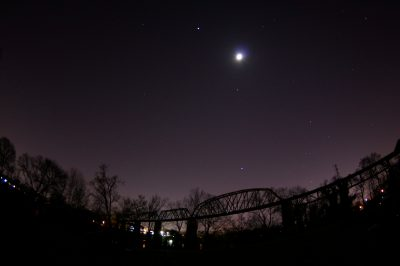 Free Public Star Party - Shelby Bottoms Nature Center