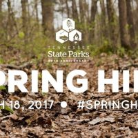Guided Spring Hike