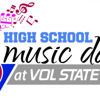 High School Music Day at Vol State