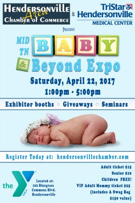 Mid Tn Baby and Beyond Expo