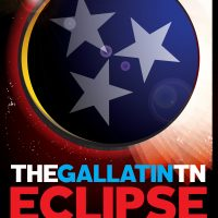 The Gallatin TN Eclipse Encounter
