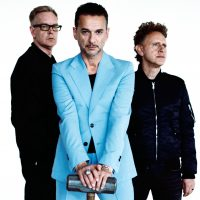 Depeche Mode | Global Spirit Tour