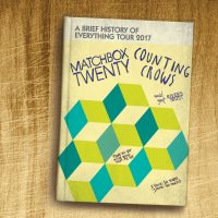 Matchbox Twenty & Counting Crows | A Brief History Of Everything Tour