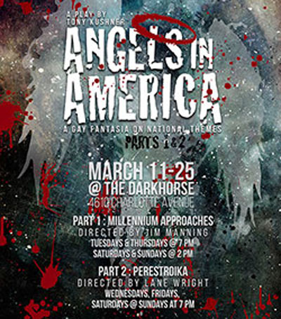 Angels in America | Parts 1 & 2