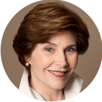 Laura Bush, Former First Lady of the United States, Keynote Speaker at 117th Annual Outing at Andrew Jackson's Hermitage