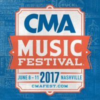 CMA Music Festival™ 2018