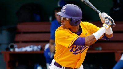 Lipscomb University Baseball vs. Evansville