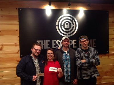 15 Tips to Avoid Failure in Mission: Mars Escape Game Nashville