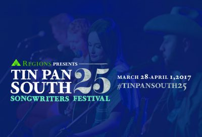 tin pan south header