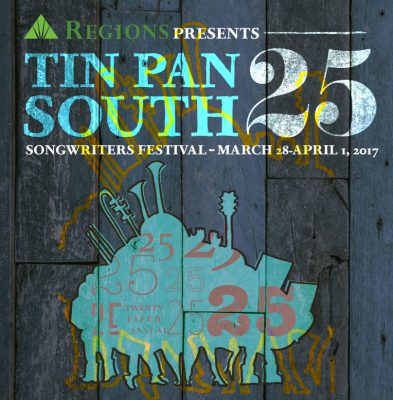Tin Pan South | Brett James, Caitlyn Smith, Josh Mirenda, Steven Lee Olsen