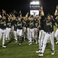 Vanderbilt Baseball vs. Alabama