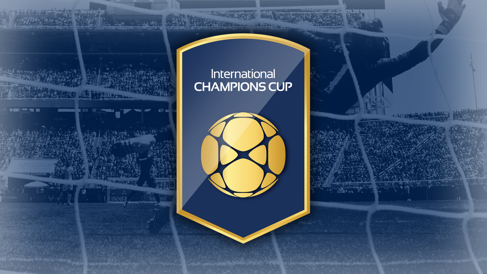 International Champions Cup | Manchester City v To...