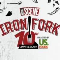 10th Annual Iron Fork