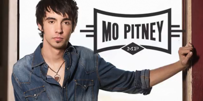 Valentine's Day with Mo Pitney