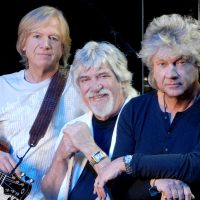 The Moody Blues 'Days of Future Passed' 50th Anniversary Tour