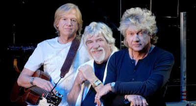 The Moody Blues 'Days of Future Passed' 50th A...