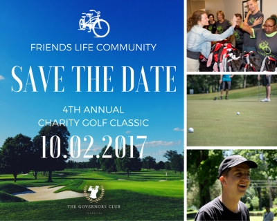 4th Annual Charity Golf Classic