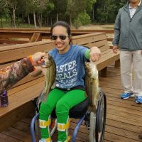 Easter Seals Tennessee Youth Fishing Tournament