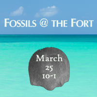 Fossils @ the Fort