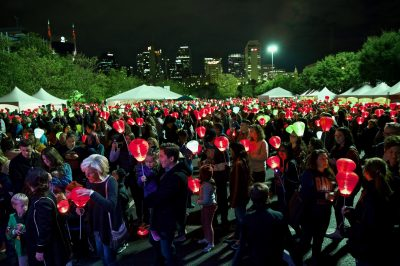 Light The Night Walk-Nashville