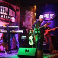 Music on Main- DB Chase and the Moonshine Outlaws