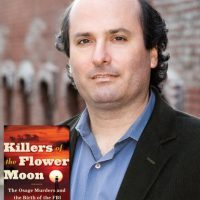 "Salon@615 | David Grann, ""Killers of the Flower Moon: The Osage Murders and the Birth of the FBI"""