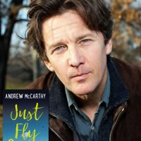 Salon@615 | Andrew McCarthy | Just Fly Away