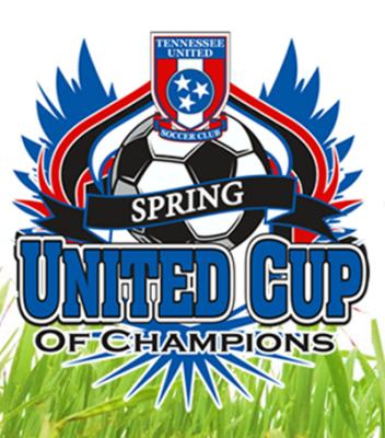 Spring 2017 Adidas United Cup of Champions