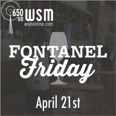 WSM's Fontanel Friday