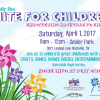 Unite for Children - Empowering Nashville to End Abuse
