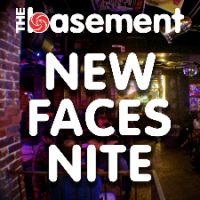 New Faces Nite feat. The Speedbumps, Laura Rabell, Alexis Gomez, Making Movies