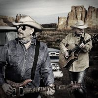 Bellamy Brothers at The Franklin Theatre