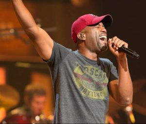 Darius Rucker and Friends | Benefiting St. Jude Ch...