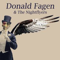 Donald Fagen and The Nightflyers Donald Fagen and The Nightflyers at The Schermerhorn