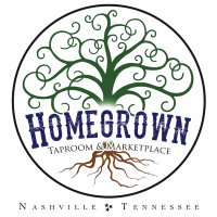 Homegrown Taproom & Marketplace