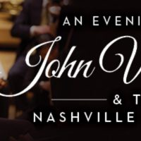 An Evening with John Williams & the Nashville Symphony