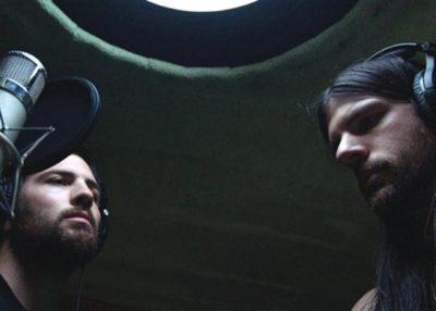 "Directors Judd Apatow and Michael Bonfiglio's Film ""May It Last: A Portrait of the Avett Brothers"" is just one of close to 100 feature films playing the festival."