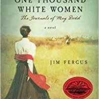 Belle Meade Bookworms | One Thousand White Women: The Journals of Mary Dodd by Jim Fergus