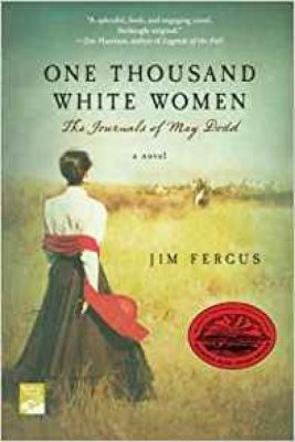 Belle Meade Bookworms | One Thousand White Women: ...